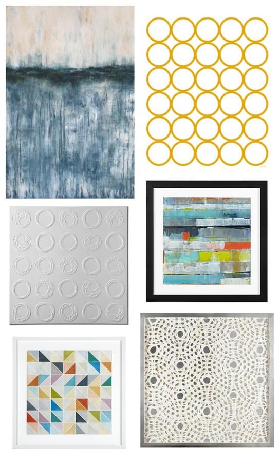 selected art via ohidesignblog